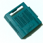 GI Joe 1984 Cobra Water Moccasin engine cover spare part @sold@